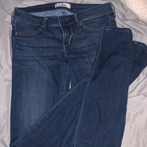 Hollister Jeggings